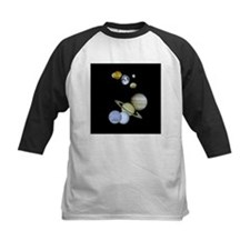 Our Solar System Planets Tee
