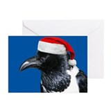 Crows Greeting Cards (10 Pack)