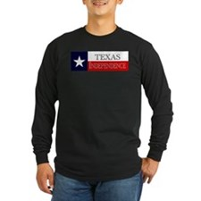 Texas Independence T