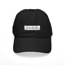 Lucindaville Baseball Hat