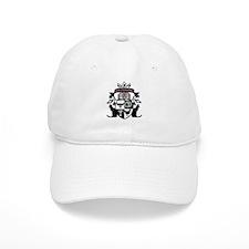 Lucindaville Baseball Cap