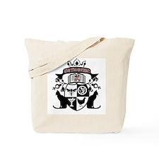 Lucindaville Tote Bag