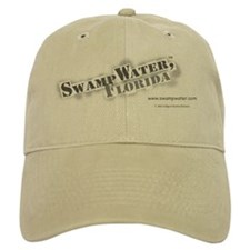 Official Swampwater Baseball Cap