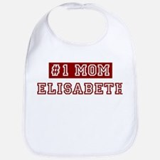 Elisabeth #1 Mom Bib
