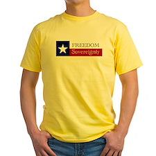 Texas Sovereignty T