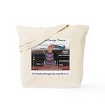 ID Rotary Motor Tote Bag