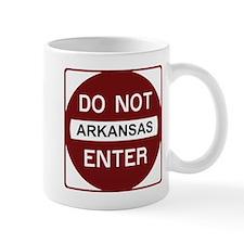Unique Arkansas Mug