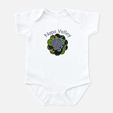 Napa Grapes - Infant Creeper