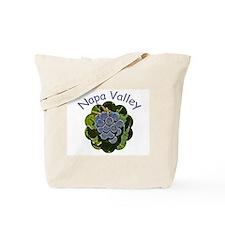 Napa Grapes - Tote Bag