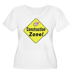 (Baby) 'Construction Zone' T-Shirt