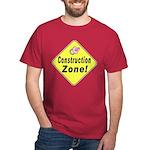 (Baby) 'Construction Zone' Dark T-Shirt