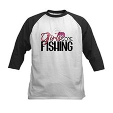 Girls Gone Fishing Tee
