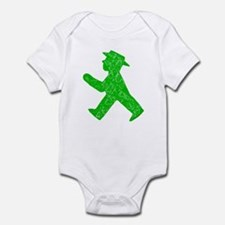 "Berlin ""Go"" Sign Infant Bodysuit"
