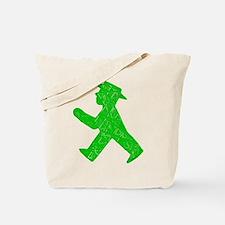 "Berlin ""Go"" Sign Tote Bag"