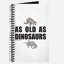 GETTING OLDER Journal