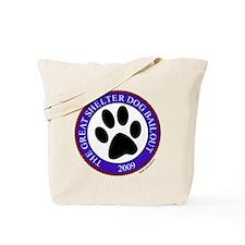 Patriotic Logo Tote Bag
