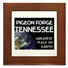 pigeon forge tennessee - greatest place on earth F