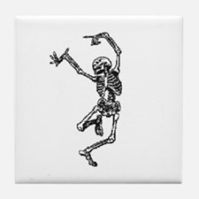 X-ray Tile Coaster
