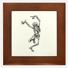 X-ray Framed Tile