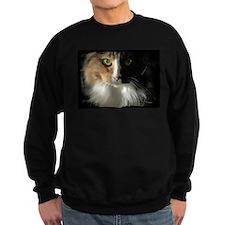 The Cat's Eyes Sweatshirt