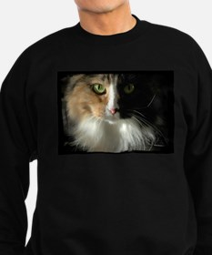 The Cat's Eyes Sweatshirt