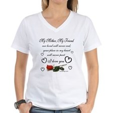 My Mother, My Friend Shirt