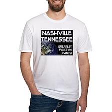 nashville tennessee - greatest place on earth Fitt