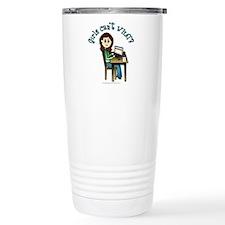 Light Computer Travel Mug