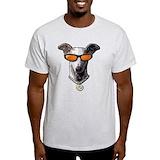 Whippet Mens Light T-shirts