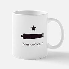 """GONZALES FLAG"" Mug"