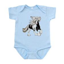 Casanova Infant Bodysuit