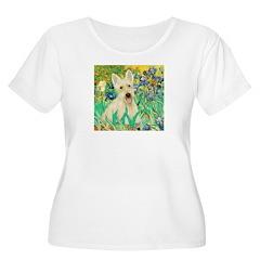 Irises / Scottie (w) T-Shirt