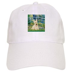 Bridge / Scottie (w) Cap