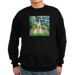 Bridge / Scottie (w) Sweatshirt (dark)