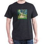 Bridge / Scottie (w) Dark T-Shirt