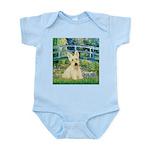 Bridge / Scottie (w) Infant Bodysuit