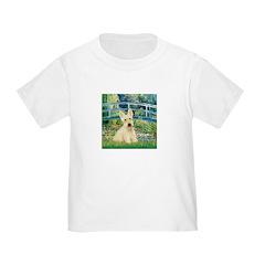 Bridge / Scottie (w) Toddler T-Shirt