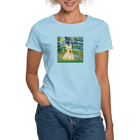 Bridge / Scottie (w) Women's Light T-Shirt