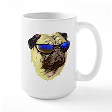 Pug Coffee Mugs Mug
