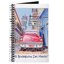 Mi Bodeguita Del Medio Journal