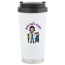 Light Doctor Travel Mug