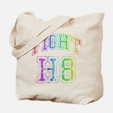 Say no to H8 Prop 8 Tote Bag