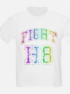 Say no to H8 Prop 8 T-Shirt