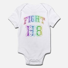 Say no to H8 Prop 8 Infant Bodysuit