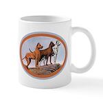 Three Great Danes Mug