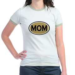 Mom Oval T