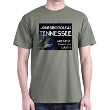 jonesborough tennessee - greatest place on earth D