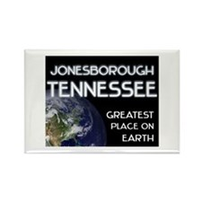 jonesborough tennessee - greatest place on earth R