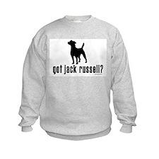 got jrt? Sweatshirt