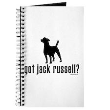 got jrt? Journal